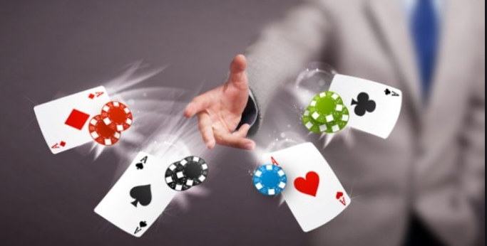 Get Rid Of These 3 Poker Myths